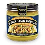 Better Than Bouillon Roasted Chicken Base (Reduced Sodium) 8 oz - 2 Pack