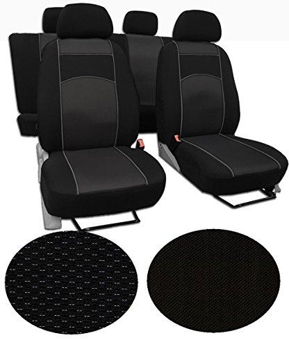 EJP Massgefertigter Autositzbezug Für A2 1999-2005. Sitzbezüge im Design VIP-1
