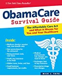 The Obamacare Survival Guide For Dummies