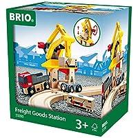 BRIO World 33280