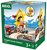 BRIO World 33280 - Frachtverladestation