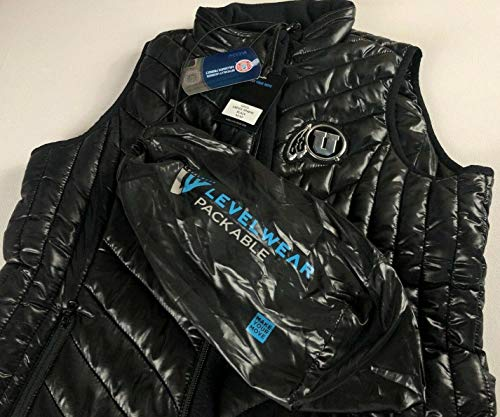 Best Price! Utes Utah Puffer Vest Womens Medium Jacket Alumni Lightly Lined Packable Outdoors