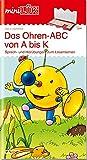 miniLÜK-Übungshefte: miniLÜK: Vorschule/1....
