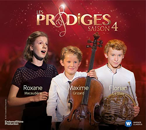 Prodiges - Les Prodiges Saison 4
