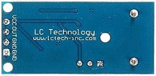 ZUIANSHANG 3個5Aレンジ単相ACアクティブ出力電流トランスモジュール このモジュールには