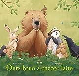Ours brun a encore faim