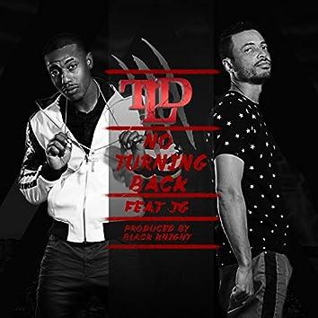 No Turning Back (feat. Jg)