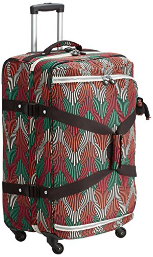 Kipling - CYRAH M - 71 Litri - Trolley - Tropic Palm CT - (Multi color)