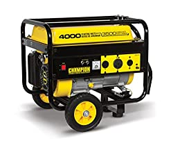 Champion Power Equipment 46597 3500 Watt RV Ready Portable Generator