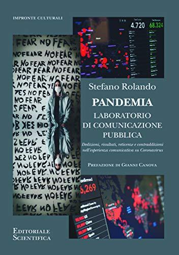 Pandemia. Laboratorio di comunicazione pubblica