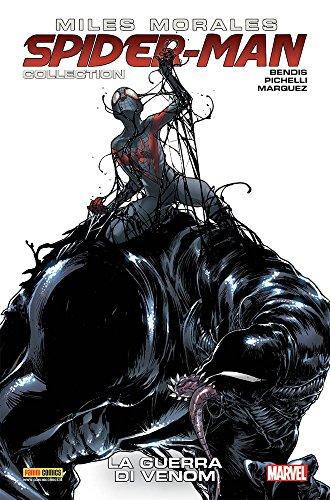 Miles Morales. Spider-Man collection. La guerra di Venom (Vol. 5)