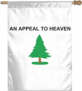 Washington's Cruisers Pine Tree Flag Welcome Garden Flag Yard Flag Family Flag 27