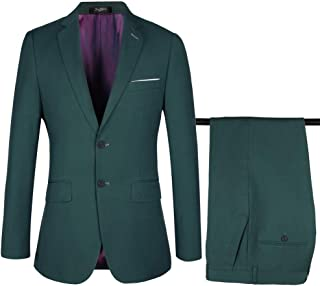 wenchuang Boy Spring and Autumn Wedding Pianist Solid Color 3 Pcs Suit