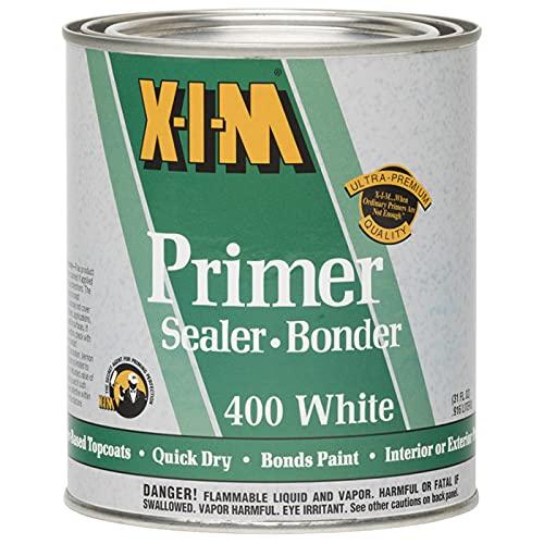 1 qt XIM Products 11022 White XIM, 400 White...