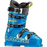 Lange - Chaussures De Ski Rs 130 Wide Bleu - Mixte - Taille 26 - Bleu