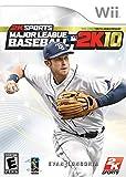 MLB 2K10 - Nintendo Wii (Renewed)