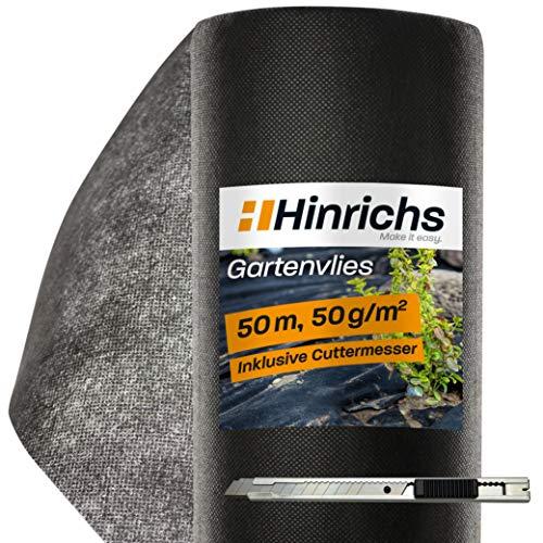 Ilp GmbH -  Hinrichs 50m