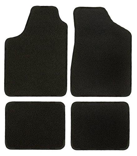 CaTex poloshirt (alle versies) Lux zwart met zwarte paspeling