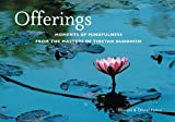 Offerings: Moments of Mindfulness from the Masters of Tibetan Buddhism - Danielle Föllmi