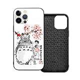 My Neighbor Totoro Iphone12 Pro-6.1 iPhone 12 / 12Pro / 12mini / 12 Pro Max Anti-Drop Phone case