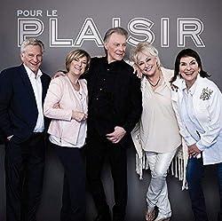pour Le Plaisir (La Compilation Officiel) / Var [Import]