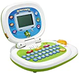 LeapFrog My Own Leaptop (Includes 16-pk Energizer Max AA Batteries)