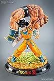 Tsume - Statue DBZ Froide Colère De Son Goku 34cm - 5453003570981