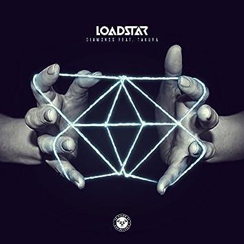 Diamonds (feat. Takura)