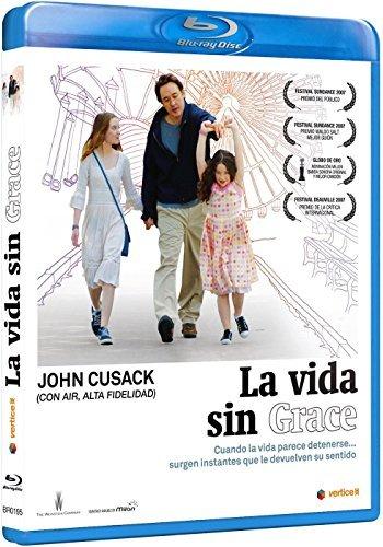 Grace Is Gone [ Origine Espagnole, Sans Langue Francaise ] (Blu-Ray)