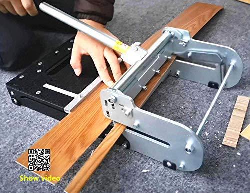 9' Pro LVT/VCT/LVP/PVC/WPC/Vinyl flooring Cutter LVP-230,best buy for...