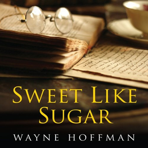 Sweet Like Sugar cover art