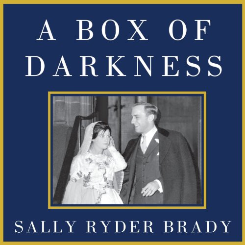 A Box of Darkness cover art