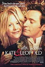 Kate & Leopold: Movie Script Screenplay