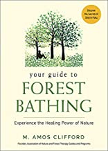 Your Guide to Forest Bathing: Experience the Healing Power of Nature PDF
