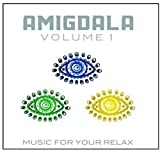 Amigdala (Deluxe Edt.Box 3 Cd + Bruciatore Per Incenso + Digifile + Download Cod