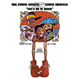 The Staple Singers: Lets Do It Again: Original Sound Track (Audio CD)