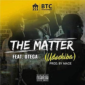 The Matter (udochiba)