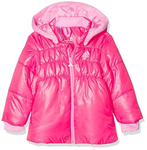 adidas INF PA Girl JKT - Jacke - Kinder, Pink, 68