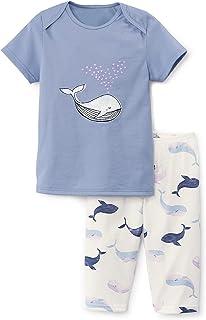 CALIDA Toddlers Whale Pantoufles pour bébés et Bambins Mixte
