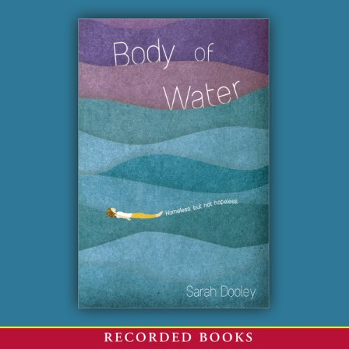 Body of Water audiobook cover art