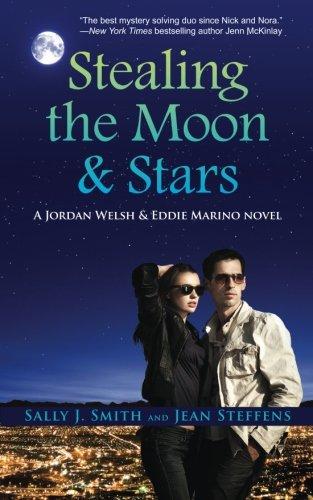 Stealing the Moon & Stars (Jordan Welsh & Eddie Marino)