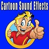 Musical Horn Fall and Boing Cartoon Effect