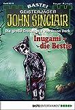 Ian Rolf Hill: John Sinclair - Folge 2019: Inugami - Die Bestie
