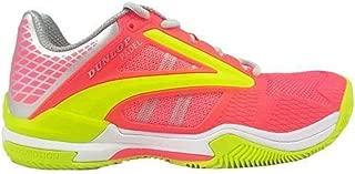 Dunlop Extreme Zapatillas Padel Mujer Coral