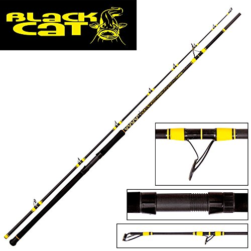 Black Cat Passion Pro DX Welsrute, Standart, One Size