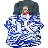 College Covers Kentucky Wildcats Soft Throw Blanket, 50' x 60'