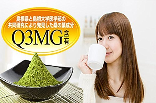 LOHAStyle(ロハスタイル)生桑茶茶の雫90g有機桑使用糖質対策専用
