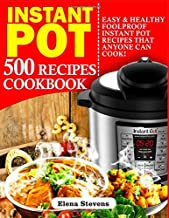 gowise pressure cooker recipe book