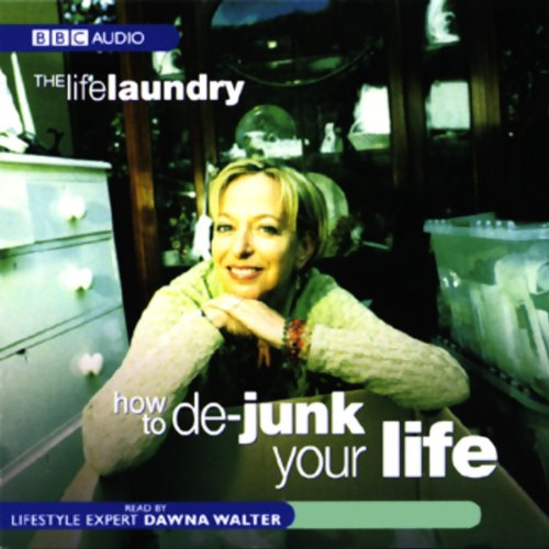 The Life Laundry audiobook cover art
