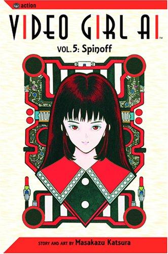 Video Girl AI, Vol. 5: Spinoff: Volume 5